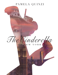 COVER AMAZON CINDERELLA