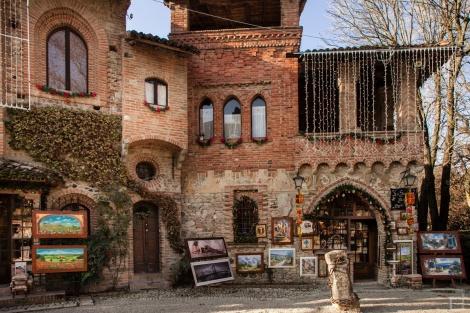 Grazzano-Visconti
